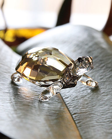 Swarovski Tortoise