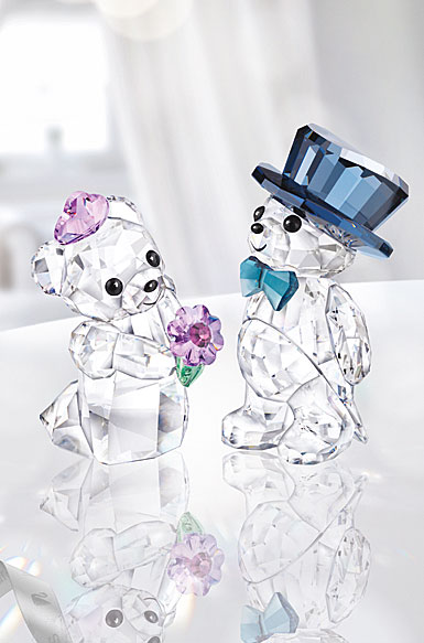 Swarovski Kris Bear, You and I