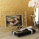 "Michael Aram Heart 4x6"" Picture Frame"