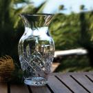 "Waterford Crystal, Lismore Bouquet 8"" Crystal Vase"