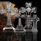Waterford Crystal, Lismore Standing Cross