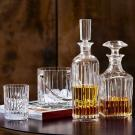 Baccarat Crystal, Harmonie Round Crystal Decanter