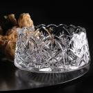 "Cashs Ireland, Art Collection, Cathedral 9"" Crystal Bowl"