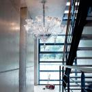 Baccarat Crystal, Mille Nuits Crystal Chandelier 12 Light