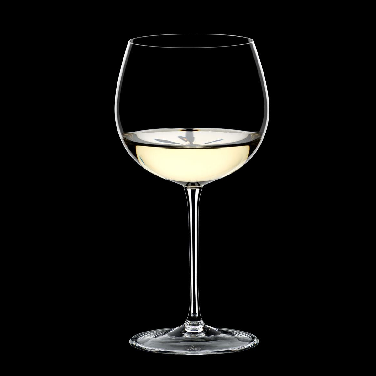 Riedel Sommeliers, Hand Made Montrachet, Chardonay Wine Glass, Single