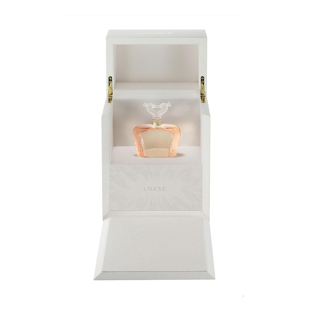 Lalique Perfume Deux Paons, Limited Edition