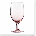 Schott Zwiesel Tritan Forte Touch Red Water Glasses, Set of Six