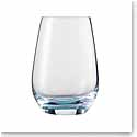 Schott Zwiesel Tritan Forte Touch Blue Tumbler, Set of Six