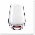 Schott Zwiesel Tritan Forte Touch Red Tumbler, Set of Six