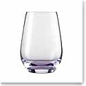 Schott Zwiesel Tritan Forte Touch Purple Tumbler, Set of Six