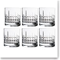 Schott Zwiesel Tritan Distil Aberdeen On The Rocks Glass, Set of Six