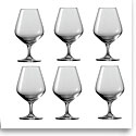 Schott Zwiesel Tritan Bar Special Cognac Glass, Set of Six