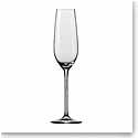 Schott Zwiesel Tritan Fortissimo Champagne Flute, Set of Six