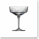 Zwiesel 1872 Charles Schumann Hommage Glace Cocktail Cup Small, Pair