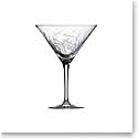 Zwiesel 1872 Charles Schumann Hommage Glace Martini Glass, Pair