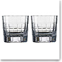 Zwiesel 1872 Charles Schumann Hommage Carat Whiskey Large, Pair
