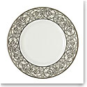 Waterford China Carina Platinum Accent Plates