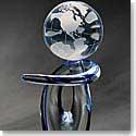 Crystal Blanc Voyager Award