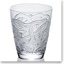 "Lalique Cep Whisky Tumbler, 3.82"""