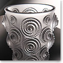 Lalique Byzance Xxl Spiral Vase, Numbered Limited Edition