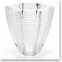 Lalique Provence Rayons Large Vase, Clear
