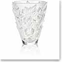 Lalique Champs Elysees Small Vase, Clear