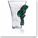 Lalique Palme Vase