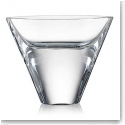Rogaska 1665 Crystal Clear Boat Bowl 20Cm / 8in.