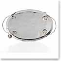 Michael Aram Botanical Leaf Oval Tray, Large