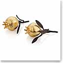 Michael Aram Pomegranate Salt and Pepper Set, Gold