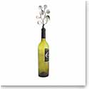 Michael Aram Botanical Leaf Wine Bottle Stopper