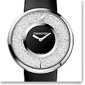 Swarovski Crystalline Black Watch