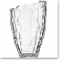 "Rogaska 1665 Shangri-La 11"" Vase"