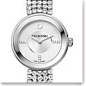 Swarovski Piazza Crystal Watch