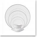 Waterford China Baron's Court, 5 Piece Place Setting
