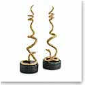 Michael Aram Rainforest Candleholders