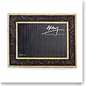"Michael Aram Rainforest 5x7"" Photo Frame"