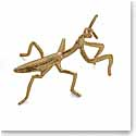 Michael Aram Rainforest Mantis Figurine