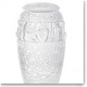 Lalique Angelique Vase Limited Edition