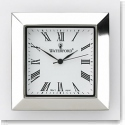 Waterford Clock Face Insert, Small Square With Roman Numerals