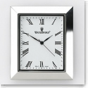 Waterford Clock Face Insert, Small Rectangle With Roman Numerals