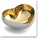 Michael Aram Gold Heart Dish