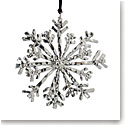Michael Aram Forged Snowflake Ornament