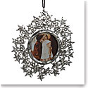 Michael Aram 2017 Star Frame Ornament