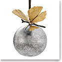 Michael Aram Butterfly Ginkgo Ornament