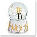 Michael Aram Reach For The Moon Snowglobe
