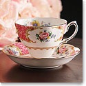 Royal Albert China Lady Carlyle Teacup, Single