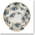 Royal Albert China Moonlight Rose 5-Piece Place Setting