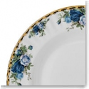 Royal Albert China Moonlight Rose Dinner Plate, Single