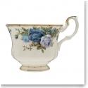 Royal Albert China Moonlight Rose Teacup, Single